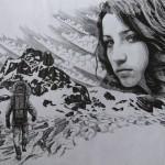 Малюнок Руслана
