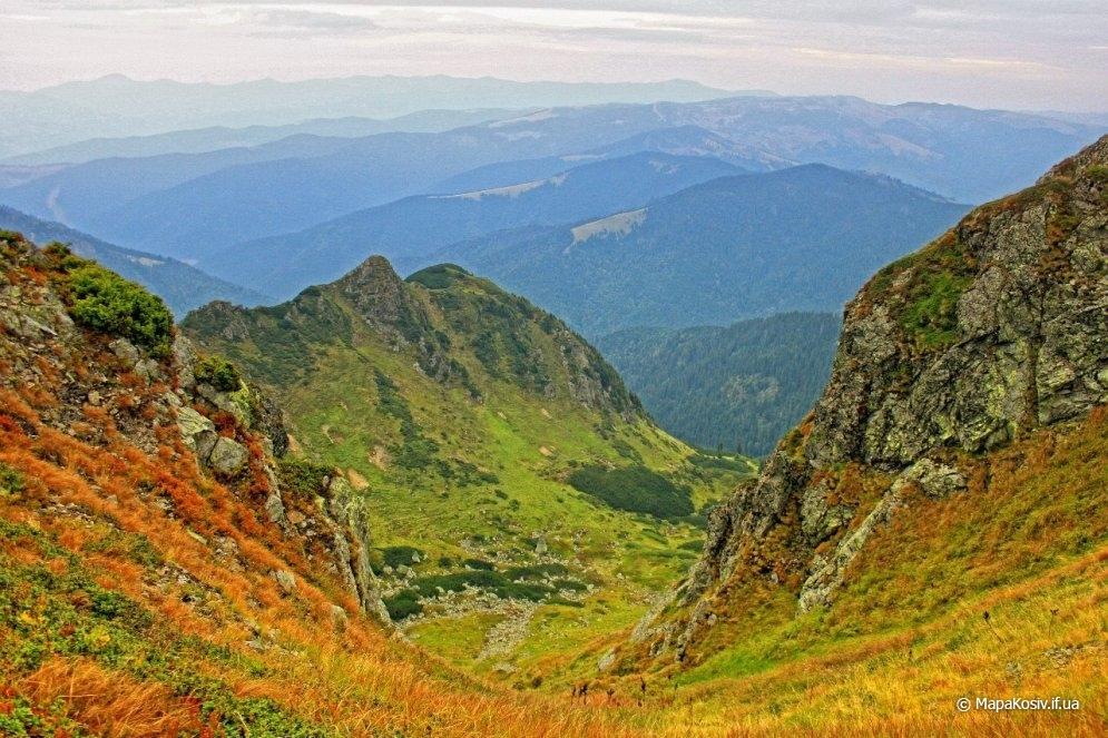 Гуцульські Альпи (част. 2)