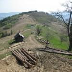 Похід на гору Грегіт