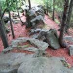 Кам'яні розсипи