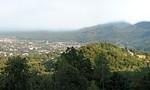 Панорама Косова з гори Сопка