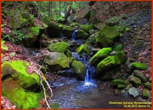 Нині – потічок, а колись – річка, очевидно Купалівка. Тече біля підніжжя Пантеону Бедзвінного; смачнішої питної води не знайдеш!