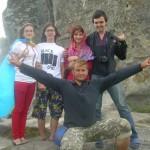 Назар «Мандрівник» підкорив Україну автостопом