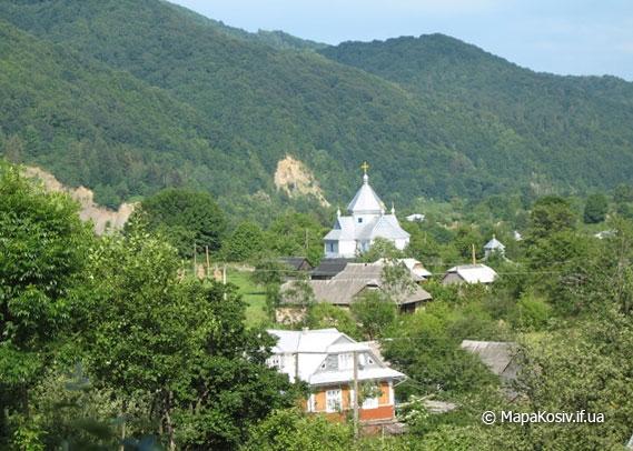 Відпочинок, мандрівки та маршрути в селі Прокурава