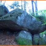 Ще один таємничої форми камінь