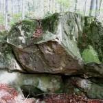Каміння на Голиці