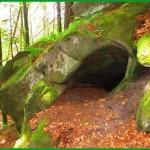 Печера борсука Бабайона