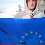 Новий рік 2014. Лазещина— Петрос — Говерла — Лазещина (відео)