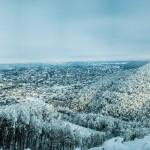 Хребет Острий (Косів-Город)