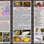Гуцульська кухня, гуцульський словничок, гуцульська-космацька республіка