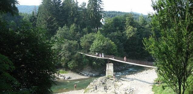 Відпочинок, мандрівки та маршрути в селі Пістинь