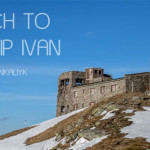 Touch to the Pip Ivan (video)