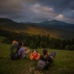Туристичний маршрут: Верховина-Кринта-Угорське Каміння