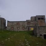 Із червня в листопад або сам-на-сам із Чорногорою