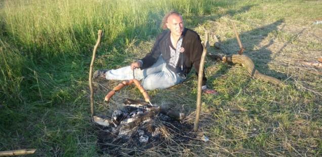 Теплий сезон — 2014: хроніки ніг і коліс. Част. 6