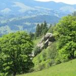 Скелі Сокільського