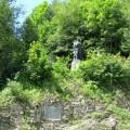 Пам'ятник Тарасу Шевченку у Тюдові