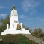 Пам'ятник Тарасу Шевченку у Косові