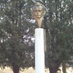 Пам'ятник Тарасу Мельничуку