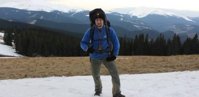 Чи варто ходити в гори самому? (опитування)