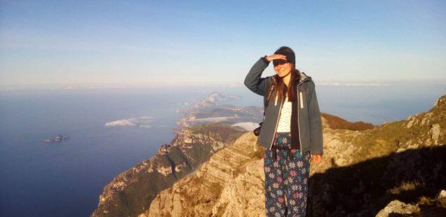 Мандрівниця Марічка Туранська: «Сміливими Бог Володіє»