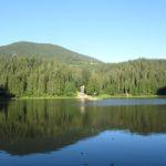 Озеро Синевир: Мандрівка через гори